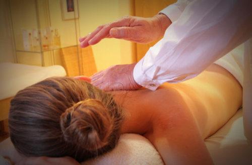 full body massage in Fremont