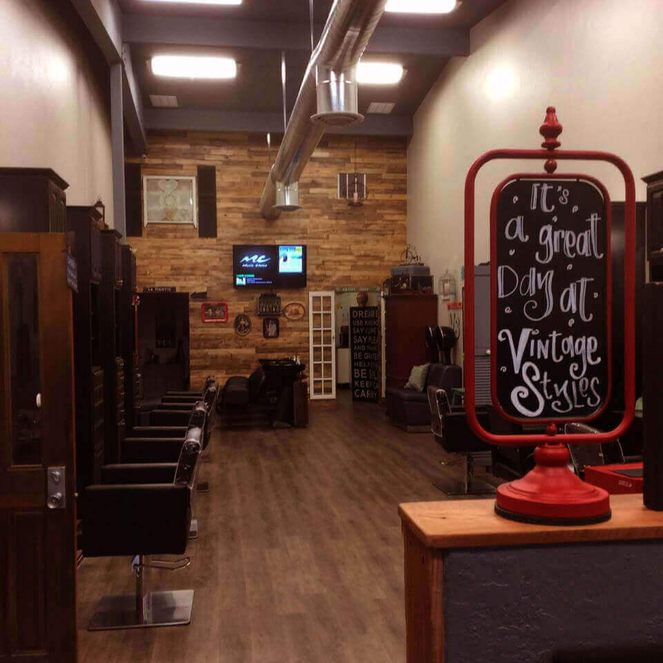 Fremont Hair Salon