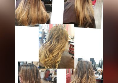 bay area hair coloring