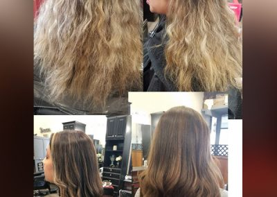 bay area hair styling