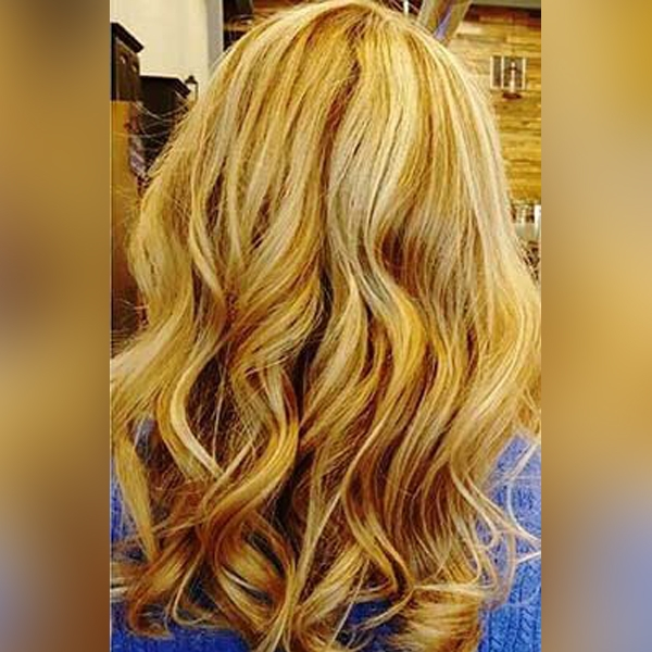 hair styling in Fremont, California