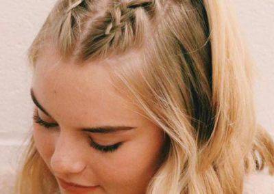 fremont girls haircuts