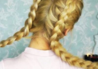 hair brading bay area