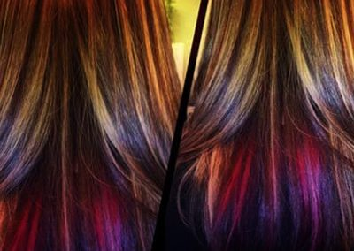 hair-partial-highlights-and-lowlights-fremont